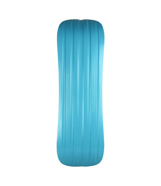 Krown Snowskate 9x 32 Checker Cyan Blue