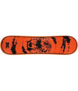 Krown Snowskate 9x 35 Tiger Orange