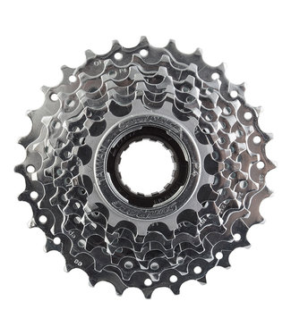 Sunrace Freewheel 7spd  13-28t