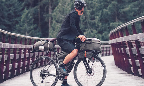 Gravel & Cross Bikes