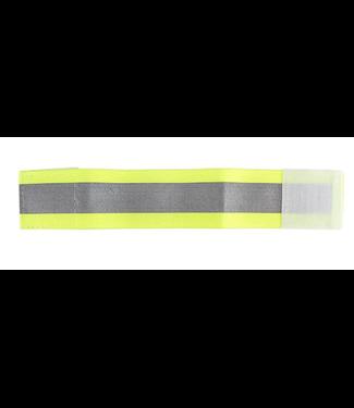 Sayre Reflective Legband Yellow