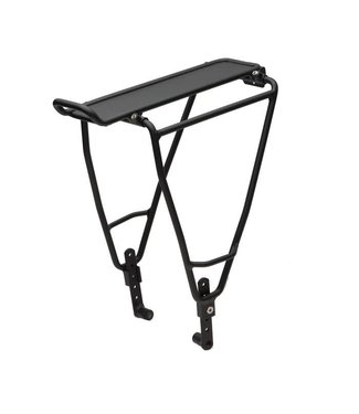 Blackburn Local Deluxe Front or Rear Rack Black