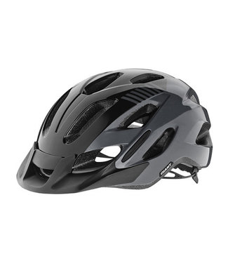 Giant Giant Prompt MIPS Helmet OSFM Black/Grey