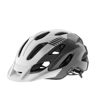 Giant Giant Prompt Youth Helmet OSFM White/Grey