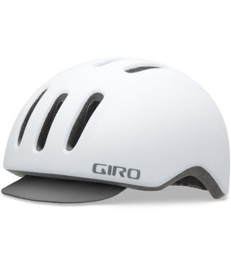 GIRO REVERB MAT WHITE GRID L 13