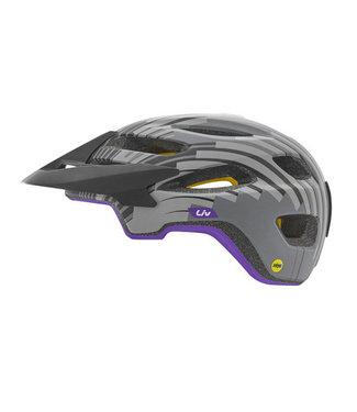 Liv Liv Coveta MIPS Helmet Tonal Charcoal