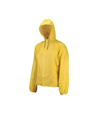 O2 Cycling Rain Jacket Medium