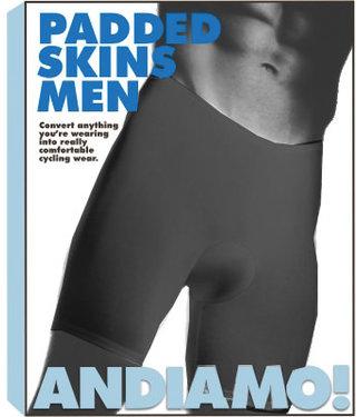 Andiamo Padded Skins Mens XXL