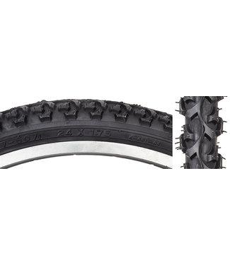 Sunlite Tires 24x1.75 BK/BK Alphabite K831