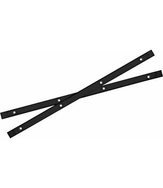 Yocaher Board Rails Black