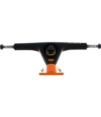 Z-Flex 180mm Black/Orange Trucks