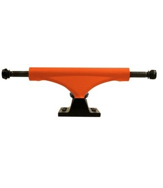 LiteZpeed Skateboard Trucks Orange 5.25
