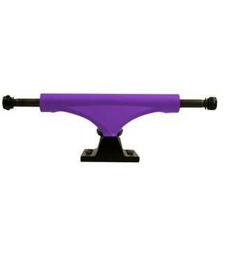 LiteZpeed Skateboard Trucks Purple 5.25