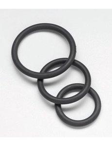 Spartacus Spartacus Nitrile C-Ring Set