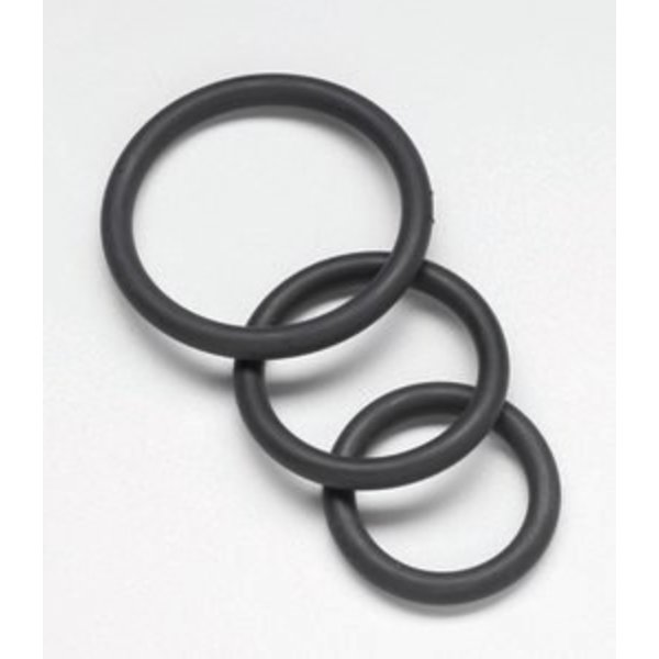 Spartacus Nitrile C-Ring Set