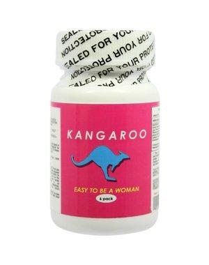 Kangaroo For Her 6pc Bottle