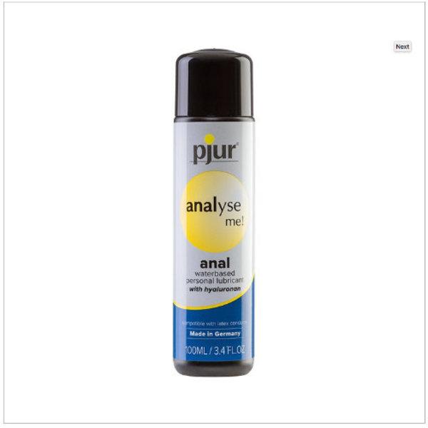 Pjur Group Analyse Me! Comfort Water Anal Glide