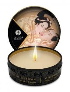 Shunga Shunga Travel Massage Candles