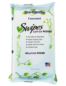 Swipes Swipes Lovin' Wipes