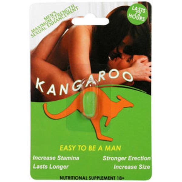 Kangaroo For Him