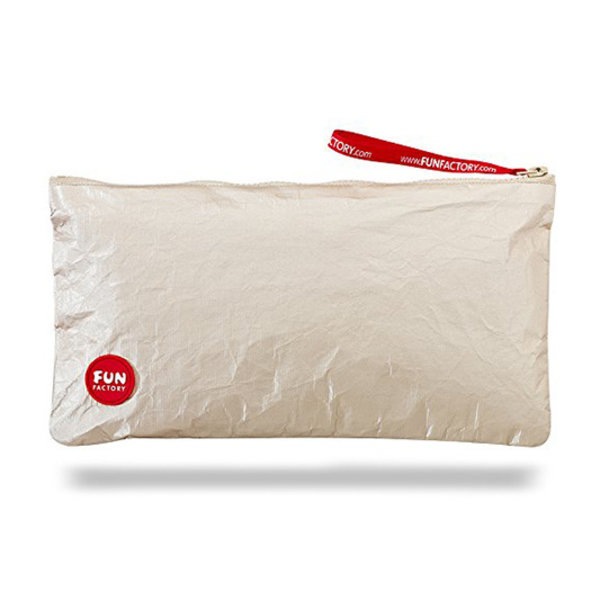 Fun Factory Sex Toy Storage Bag
