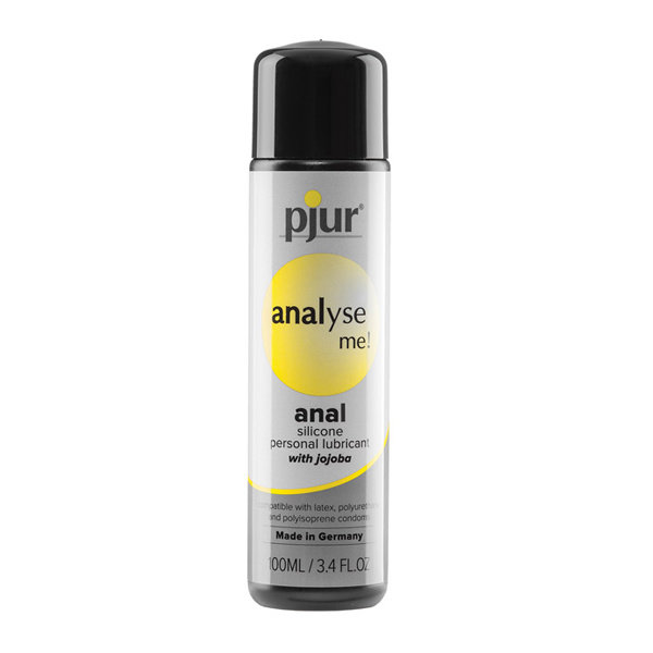 Pjur Group Analyse Me! Relaxing Anal Glide
