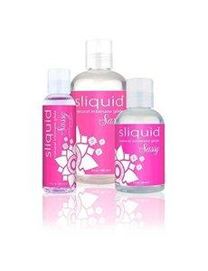 Sliquid, LLC Sliquid Naturals: Sassy