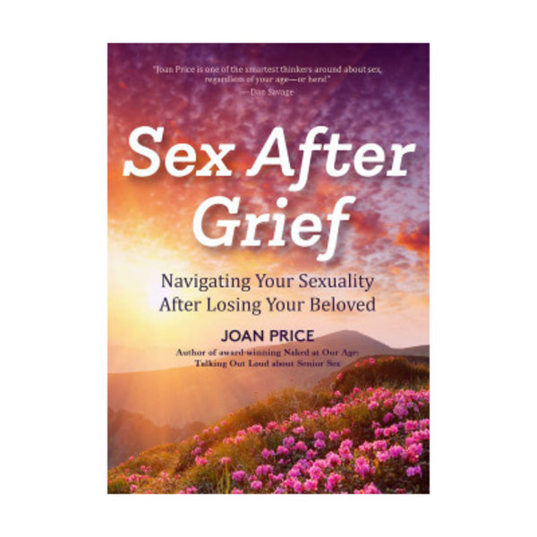 Mango Publishing Sex After Grief