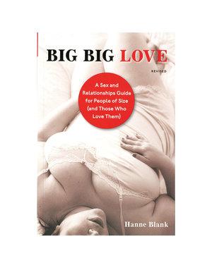 Crown Publishing Group Big Big Love