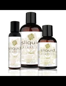 Sliquid, LLC Sliquid Organics: Silk