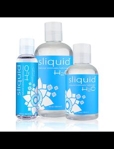 Sliquid, LLC Sliquid Naturals: H2O