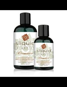 Sliquid, LLC Sliquid Organics: Oceanics