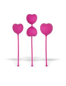 OhMiBod Lovelife Flex Kegels - Set of 3