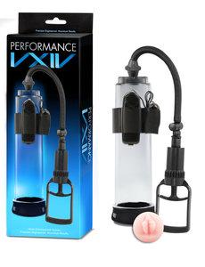 Blush Novelties Performance VX4 Pump