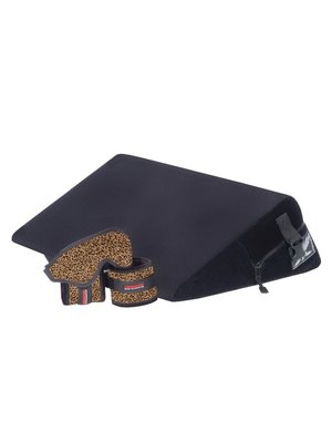 Liberator Black Label Wedge Sex Pillow by Liberator