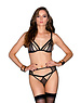 Golyta Hauty Triangle Cup Bra W/ Detach Option