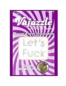 Vajazzle Vajazzle Crystal Tattoo
