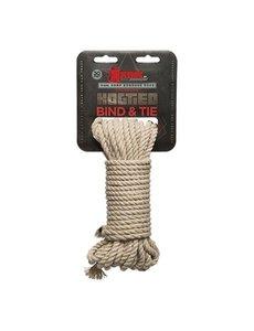 Doc Johnson Kink Hogtied Bondage Rope 30 FT