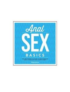 ANAL SEX BASICS (NET)