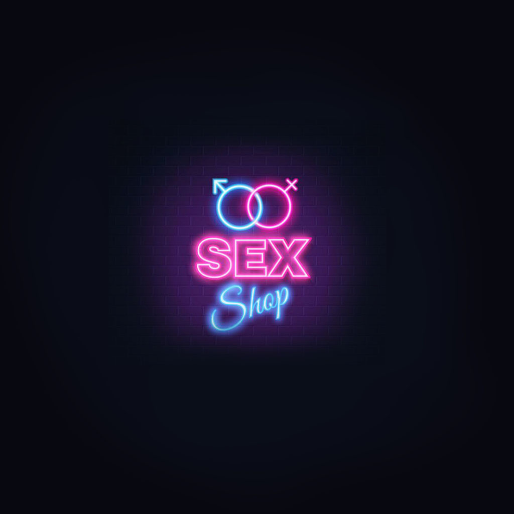 Sex Shop or Sex Toy Shop?