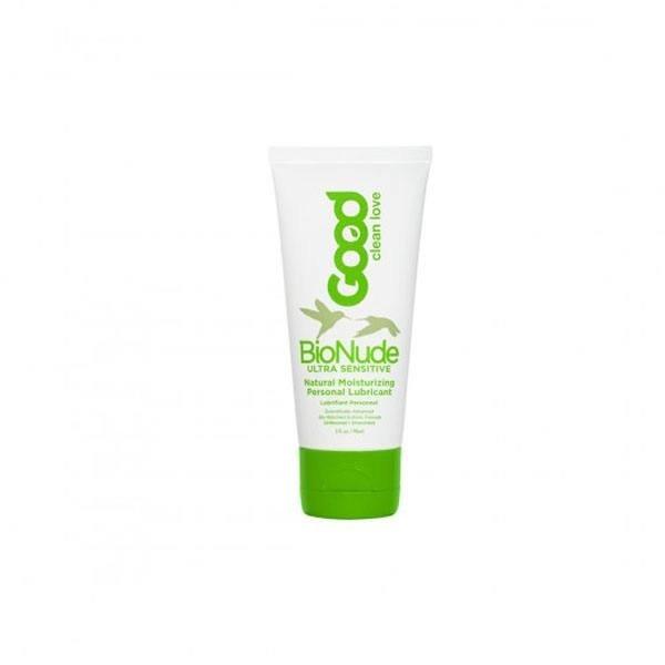 Good Clean Love Good Clean Love BioNude Water-based 3 oz.