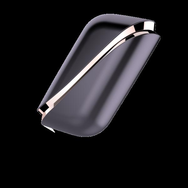 Satisfyer Satisfyer Clitoral Vibrator w/ Travel Case