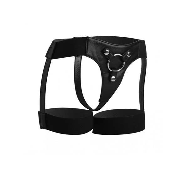Strap U Bardot Garter Belt Strap On