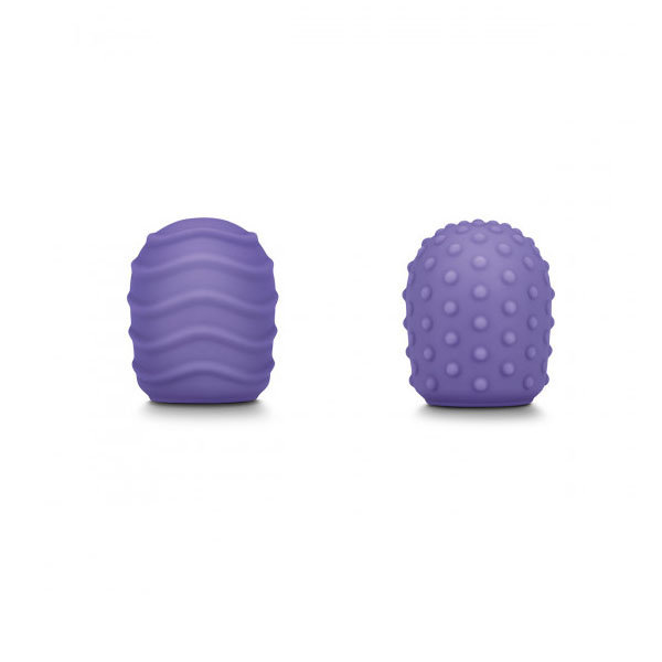 Le Wand Petite Silicone Covers 2-Pack