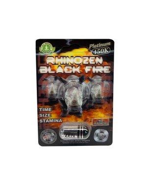 Rhino Zen Black Fire 450k