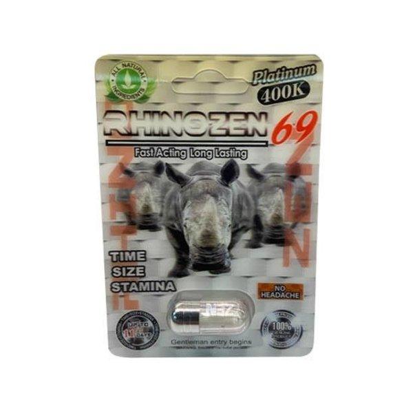 Rhino Zen 69