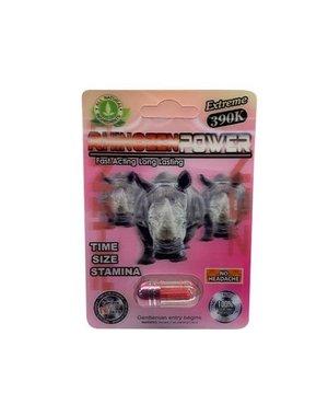 Rhino Zen Power Extreme 390k