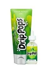 7 Daze - Drip Pops Sour Apple (60mL)