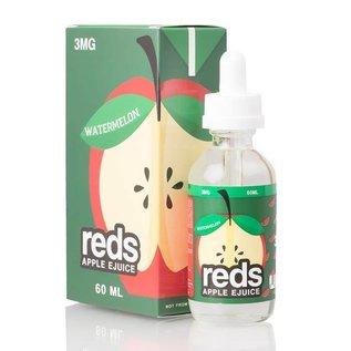 7 Daze 7 Daze - Reds Apple *Watermelon* EJuice (60mL)