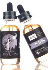 8 BALL BY GRIMM  BY GRIMM CREATIONS(60ml)